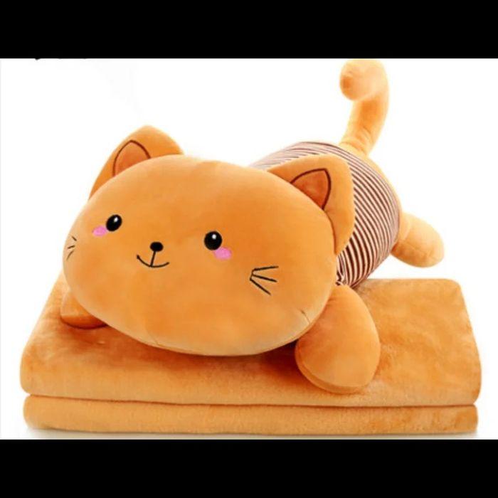 Котик іграшка трансформер 3в1 Хмельницкий - изображение 1