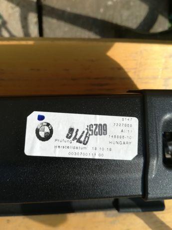 Roleta siatka BMW