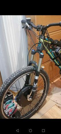48В 500Вт прямой привод переднее вело мотор колесо ТМ Veloraketa
