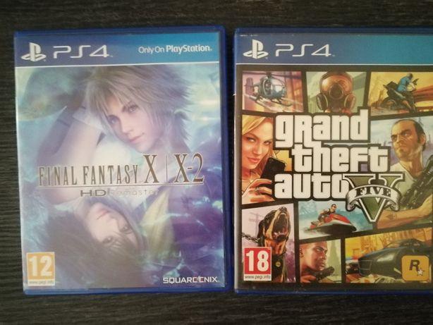 11 jogos Playstation 4 originais
