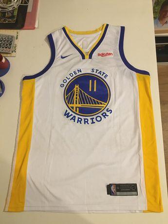 Camisola Klay Thompson 11 NBA Golden State Warriors XL