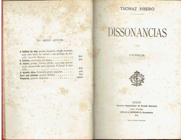 9570 Livros de Tomás Ribeiro