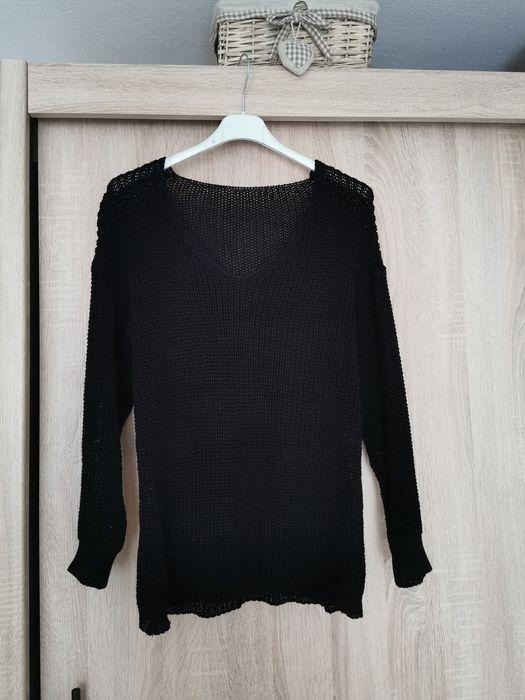 Swetr S M L sweter Muszyna - image 1