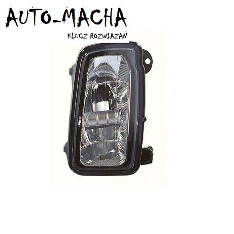 Ford C-max Lampa przeciwmgielna halogen przedni