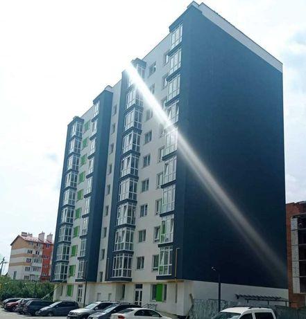 1-кім квартира у винниках 21600уо + підвал 850уо