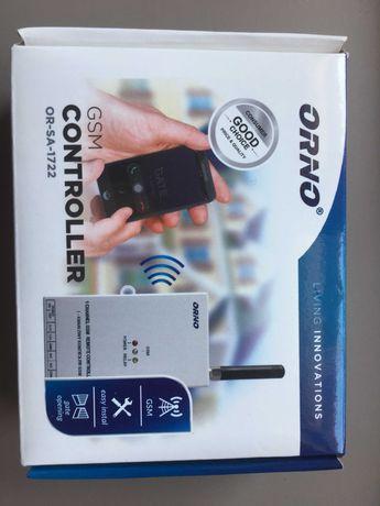 Kontroler GSM do sterowania bramą  OR-SA-1722 ORN0