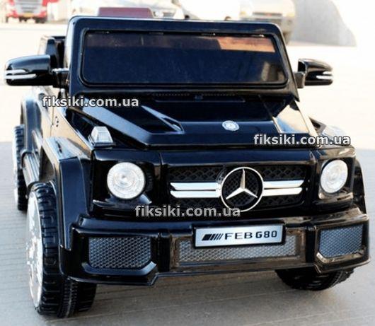 Детский электромобиль Mercedes M2788ЕБЛРС-2 Дитячий електромобiль
