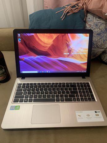Ноутбук Asus VivoBook 15 X540UB Black Win10 Новый. На Гарантии!