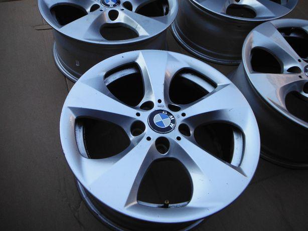 Oryginalne Felgi Aluminiowe 17 BMW X1 X3 Ładne