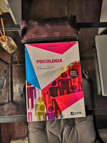 Manual de Psicologia - Módulo 5|6|7