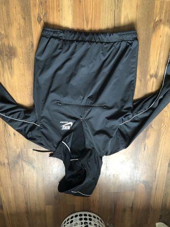 Nike kurtka wiatrówka windbreaker OKAZJA