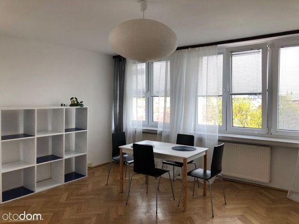 Wynajmę dwupokojowe mieszkanie o powierzchni 48 m2