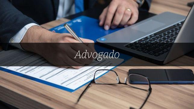 Advogado - escritório em Coimbra, possibilidade de deslocação
