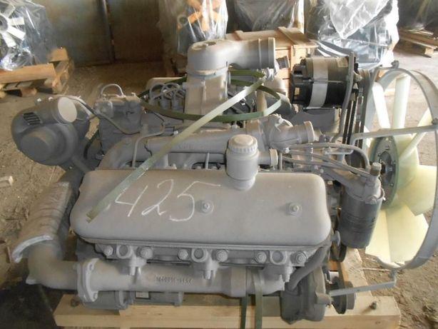 Двигатель ЯМЗ-236БК (250л.с) турб. Комбайн ACROS, Енисей