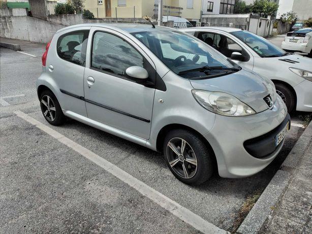 Peugeot 107 Urban