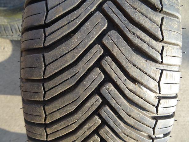 Opona 195/55R15 Michelin CROSS Climate 89 V