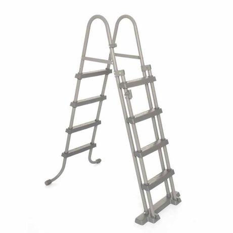 Escada para PISCINA