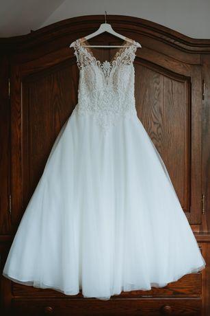 Suknia ślubna Roxie