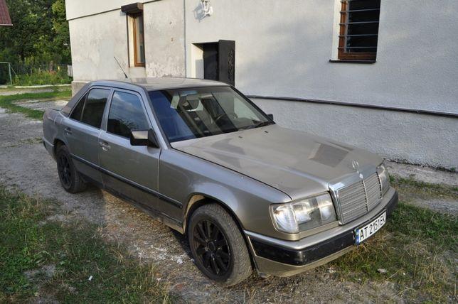 Mercedes-Benz E200 W124 2.0 Бензин