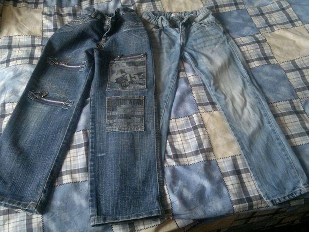 Двое джинс на мальчика