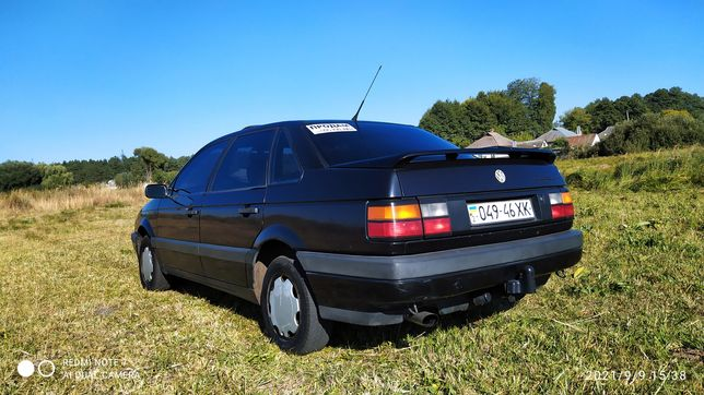 Продам Volkswagen Passat B3