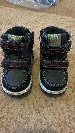 Ботинки Деми 22 размер