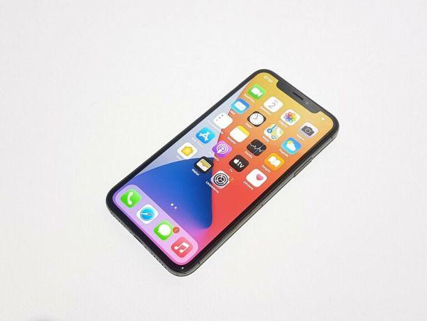 Apple IPHONE X 64GB stan idealny!