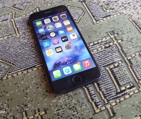 Iphone 7 plus 32 gb never black