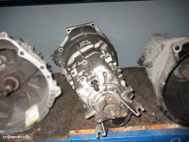 Caixa de velocidades para BMW 320d e46 1053401107 1053401127 1221899.9 1434026.9