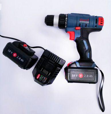 Продам Шуруповерт аккумуляторный DEUTSCHES WERKZEUG CRAFT 18Вольт
