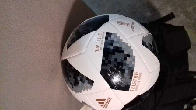Piłka nożna Telstar Adidas