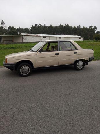 Renault 9 Gtl 1.4