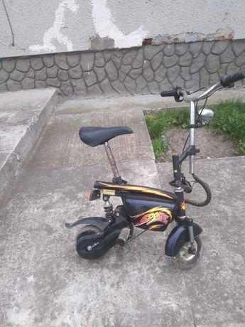 Електро скутер Sportee electric