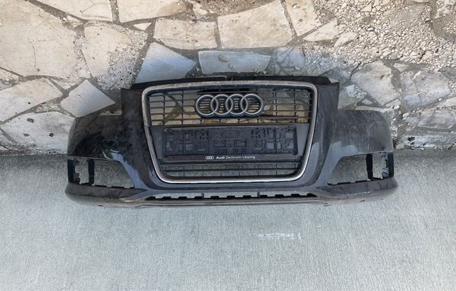 Продам запчасти на Audi A 6 2005-2008 года