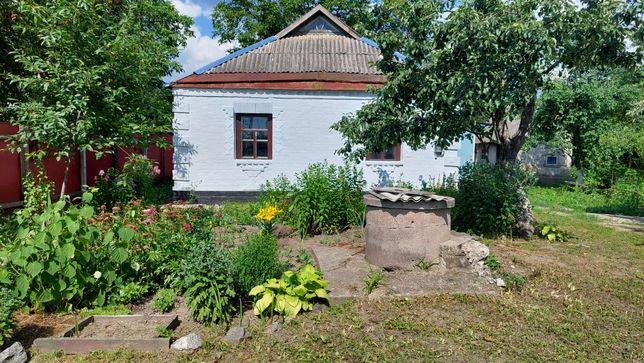 Будинок в селі Гребені