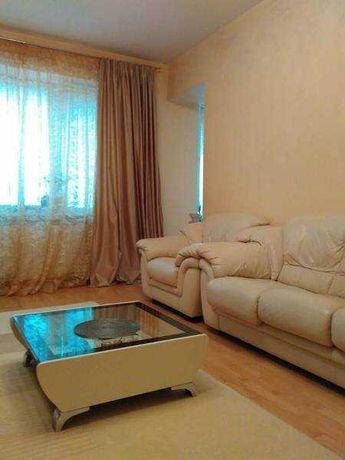 ЖК Оазис,3-к квартира на Набережной,рядом парк Наталка