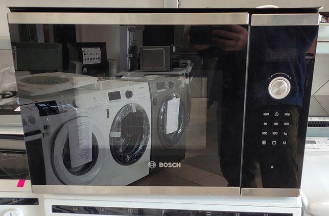 Kuchenka mikrofalowa zabudowa Bosch BEL554MS0 KM18CCP42G24