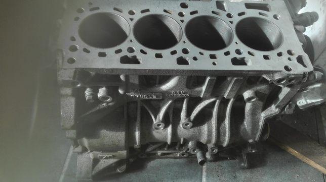 Blok silnika n47d20