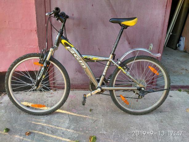 """Продам велосипед BGM 24"""""""