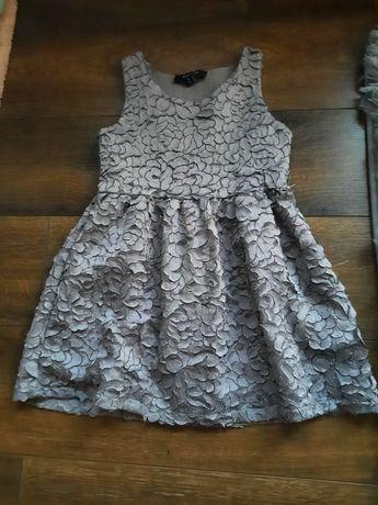 Ubranka dla dziewczynki 98/104