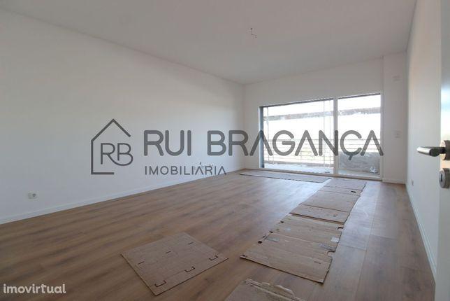 Apartamento T2 em fase de Construção nas Colinas do Cruzeiro