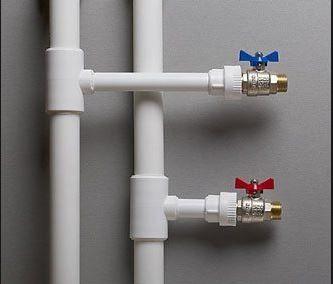 Сантехник. Замена водопровода, отопления, канализации.