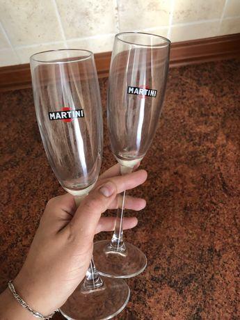 Келихи фужери стакани