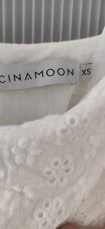 Ażurowa sukienka Cinamoon r. Xs