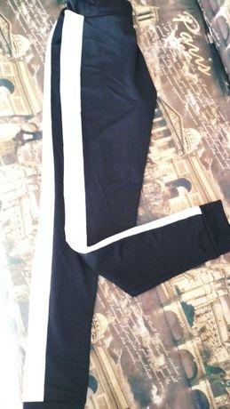 Новые спортивные штаны 44-46