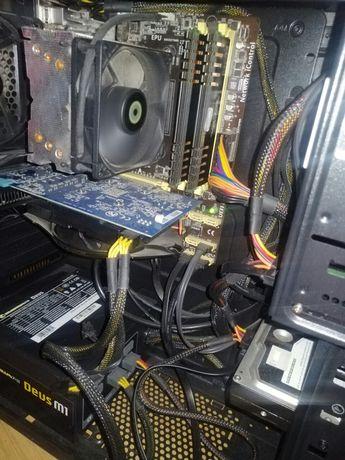 Komputer zamienię na laptopa