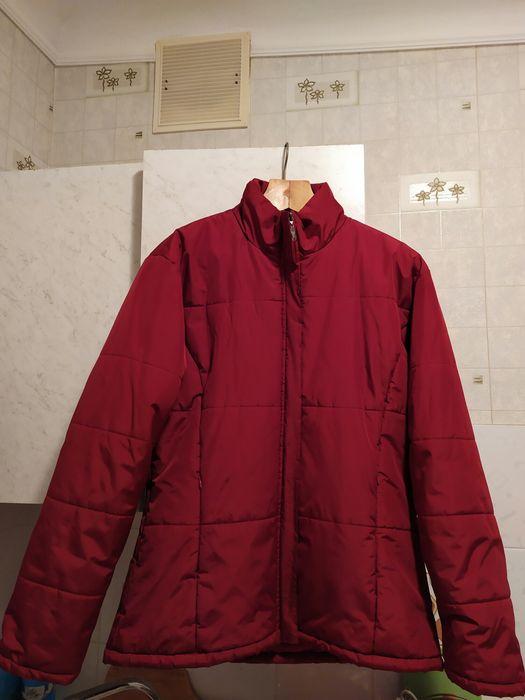 Демисезонная отличная куртка Фастов - изображение 1