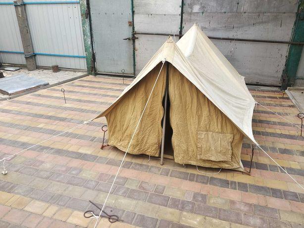 Палатка для отдыха 2-х местная СССР