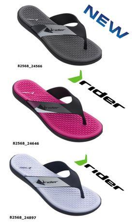 Вьетнамки Rider Aqua Thong (женские) мод.82568