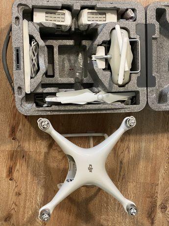 Dji Phantom 4 (plus hub) WM330A
